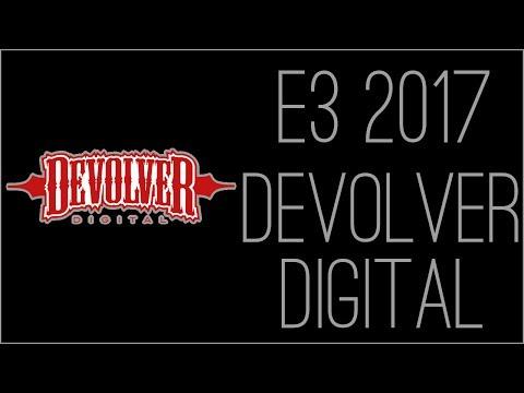 『RSS』E3 2017 - Devolver Digital