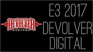 RSSE3 2017 - Devolver Digital
