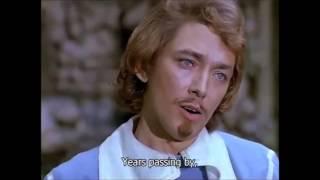 Aramis' Dueling Song (д'Артаньян и три мушкетёра) with English Lyrics