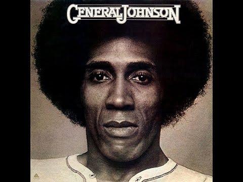 General Johnson – Keep Keepin' On ℗ 1976