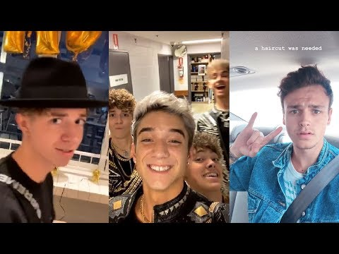Why Don't We Funniest/Cutest IG Stories (PART 31)