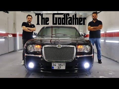 Chrysler 300C Testi | Bitmeyen Karizma