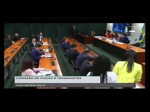 VIAÇÃO E TRANSPORTES - Reunião Deliberativa - 11/04/2018 - 10:58
