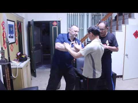 Leonid Polezhaev In Taiwan In 2018  Episode 4