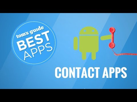 Best Apps: Contacts