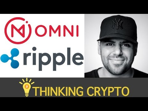 Exclusive Interview with Tom McLeod, CEO & Founder of Omni - Ripple XRP Funding & Usage Insights