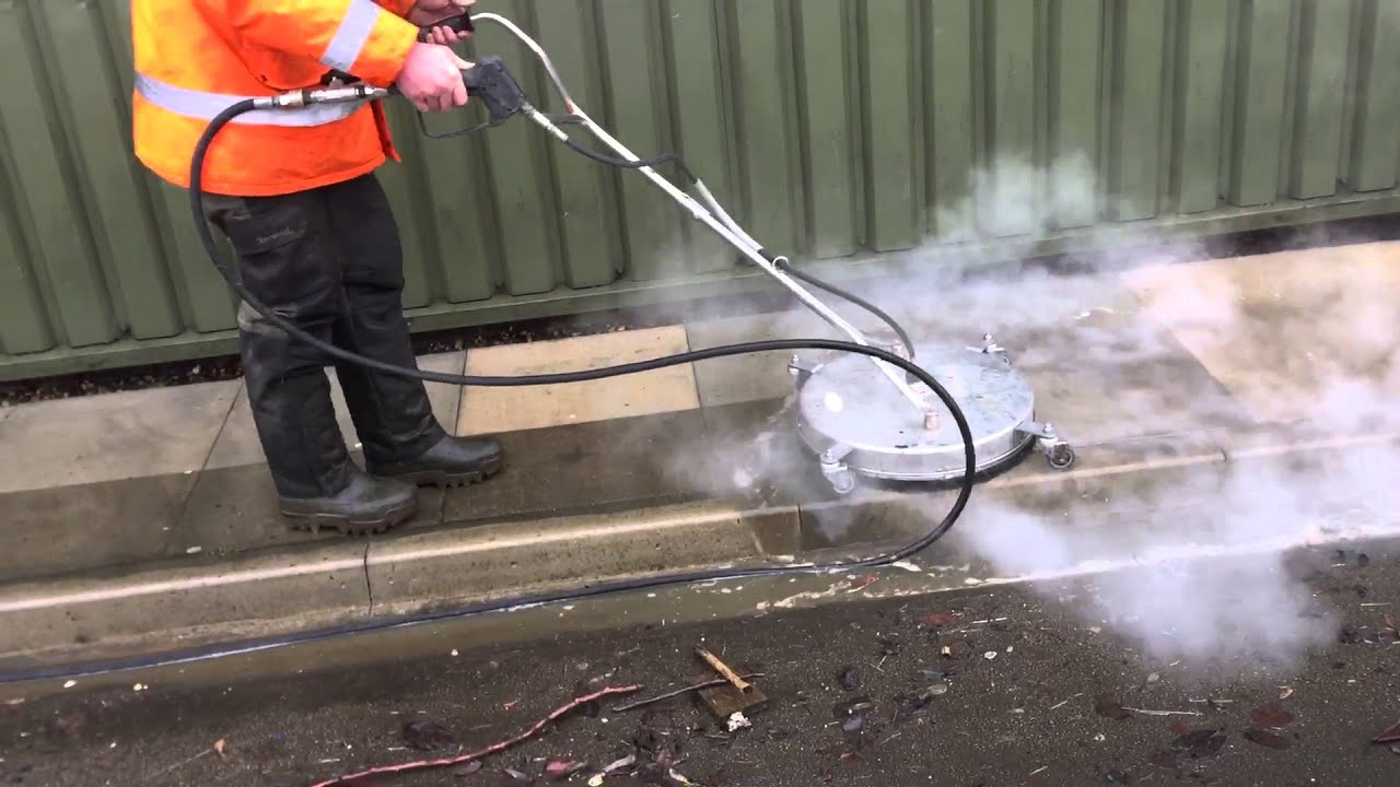 Pressure Washing Services Steam Cleaning Fsc Youtube