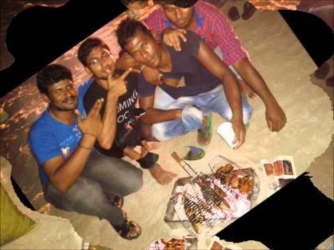 My friend Qatar