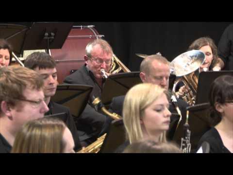 Glasgow Wind Band - Natalis