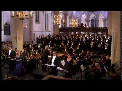 "Haydn ""The Creation"" DVD  trailer"