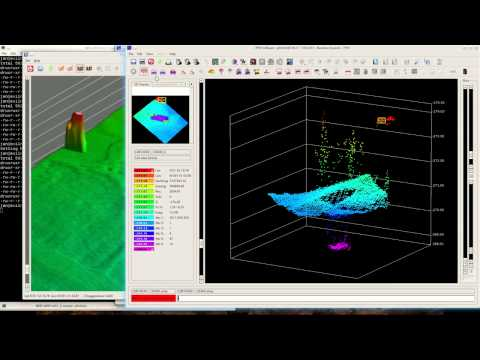 Hydrographic Editing Software | PFMABE Software | pfmabe.software
