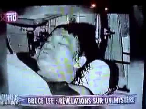 La vérité sur la mort de Bruce Lee
