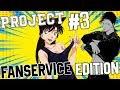 Detective Conan 『PROJECT #3』 Fanservice Edition 【AMV】