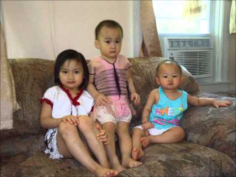 Karen Song for Children - Moe Mo (Mommy) by Anthonitus Spurgeon