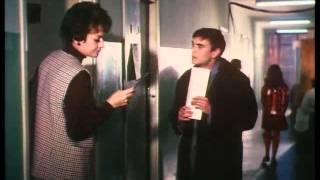 Охота на мух / Polowanie na muchy 1969