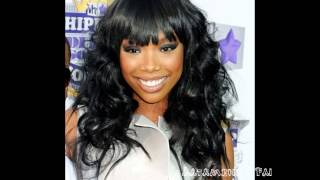 Brandy -  Without You