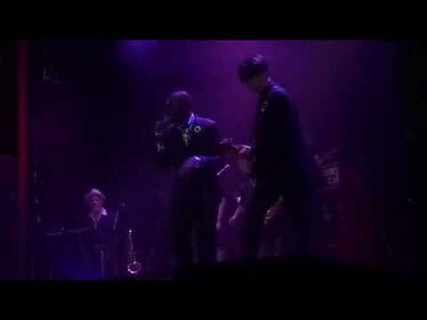 McAlmont & Butler: Bring It Back - Islington Assembly Hall 02/05/14