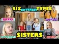 watch he video of Which Type of Sister Are You!? BOSSY, COPYCAT, TATTLETAIL... (Jaidyn, Lyla & Sophie)