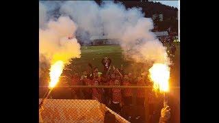 Havza Beledİyespor - Karasamsunspor Maçından Kısa Bir Video... 24.12.2017