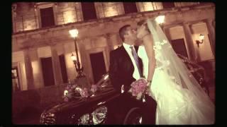Wedding Montage Video Clip Corfu