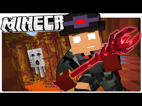 Minecraft Magic | WELCOME TO WIZARD ACADEMY! | Custom Map
