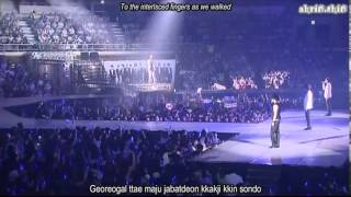 Super Junior KRY feat Eunhyuk - Heartquake (romanization + english)