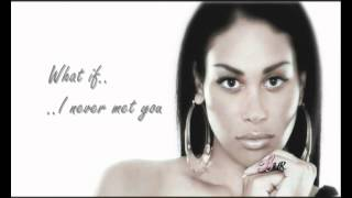 Keke Wyatt - Who Knew Lyrics