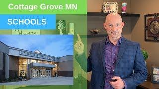 Cottage Grove MN Schools