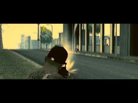 Los Santos Vagos [Capture Movie]