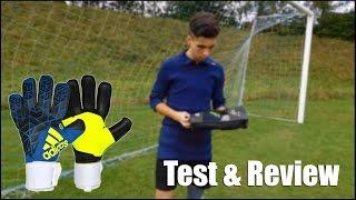Descargar Adidas ACE trans pro Iker Casillas videos dcyoutube