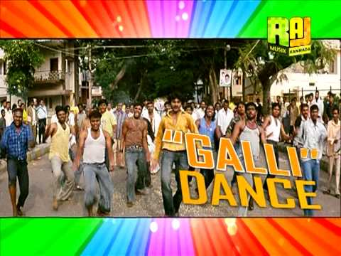 Raj Musix Galli Dance Travel Video