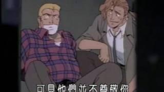ガンスミスキャッツ (Gun Smith Cat's) OVA THE NEUTRAL ZONE 大激戦!!!