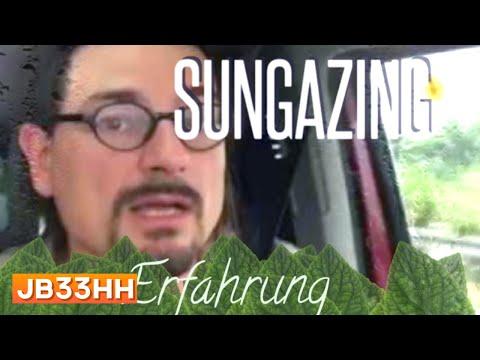 Sungazing: Erfahrungsbericht und Erklärung des Protokolls