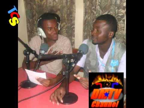 ENERGIE SPORT émission de la Radio Star diffusée à Bukavu ( 28/10/2012 )