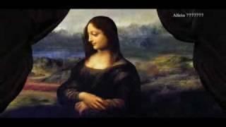Florentine de Hervé Cristiani  (morphing avec texte)