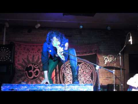 Mark Mallman - Invincible Criminal | Live at DG's Tap House