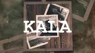 "KALA   Kris Delano ""Lyrics"""