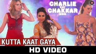 Kutta Kaat Gaya - Charlie Kay Chakkar Mein | Shweta Sharma | Nayantara Bhatkal & Abhijit Sawant