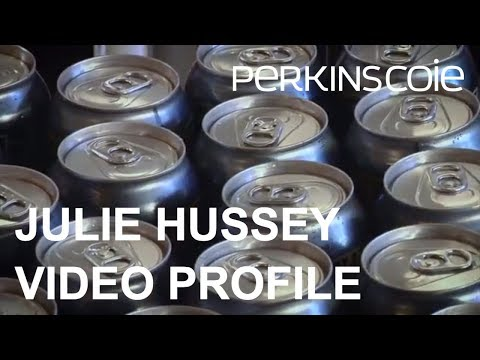 Julie Hussey - Product Liability & Mass Tort Attorney Profile - Perkins Coie