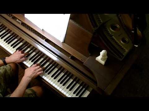 2009 BBC Emma - Blind Endeavors - Piano Solo