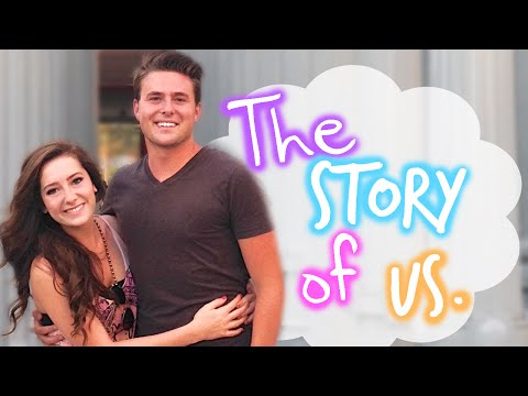 The Story of Us: From Friends to Dating