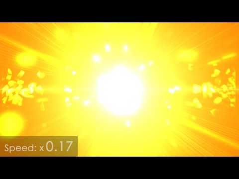 IBK Production[s] - Explosion in Slow Motion