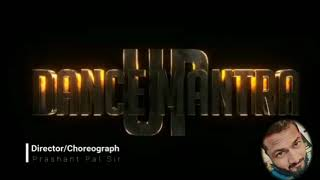 Hip Hop Girl Aradhya , DLD Semifinal  In Lucknow   ( Dance mantra up)