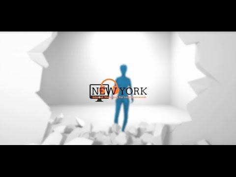Amazing Video Animations | New York Media