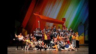 Publication Date: 2019-05-31 | Video Title: 二十周年校慶歌舞劇 「舞·真我」