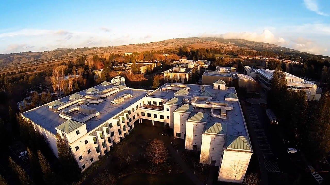 Sonoma State University Campus Tour