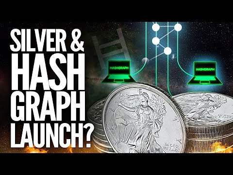 BREAKING: Hashgraph Public Launch? & Big News For Silver