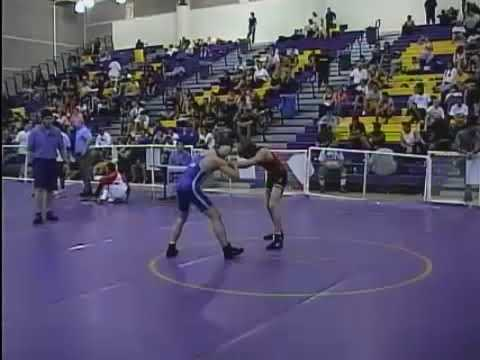 2008 Freestyle State Nick Fisher