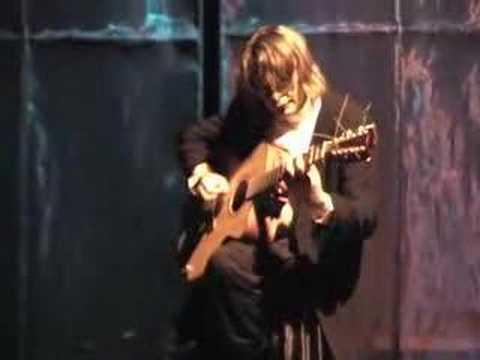 Live Performance In Poland CamerImage Festival Jann Castor