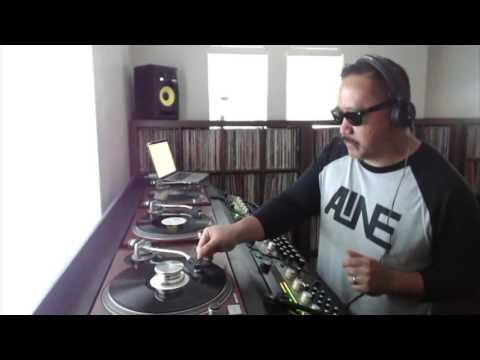 HOUSE MUSIC MIX BY : DJ CARY CARREON ( SESSION 0010 ) ALL VINYL SET